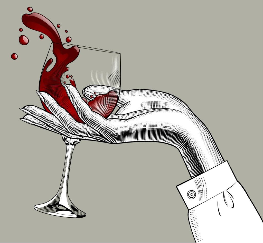 wine is fun